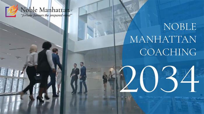 Vision 2034 - Noble Manhattan Coaching