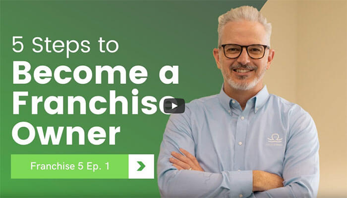 How to Become an OctoClean Franchise Owner | OctoClean