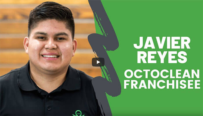 Owning a Franchise | Javier Reyes