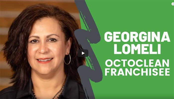 Owning a Franchise | Georgina Lomeli