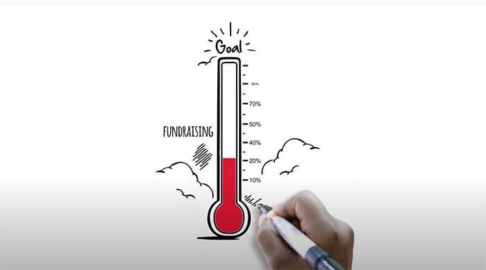 Effortless Fundraising for Your Cause