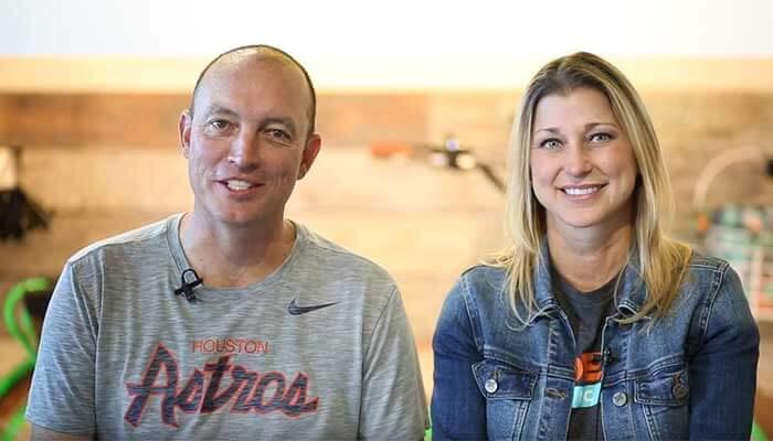 Dealer Spotlight - Amanda & Jason   Pedego Electric Bikes