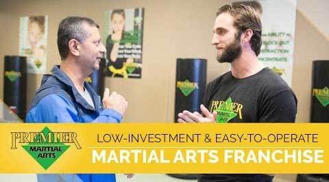 Premier Martial Arts Franchise: A Low-Investment and Easy-to-Operate Martial Arts School Franchise