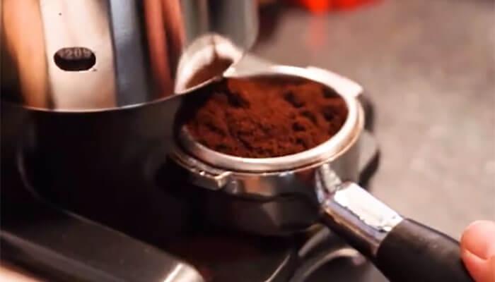 Rare Earth Coffee inside Clawson Honda