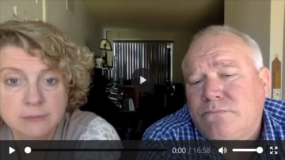 Real Estate Sales LLC Coach Interview with Cathleen & Paul getting Feedback about mentoring program