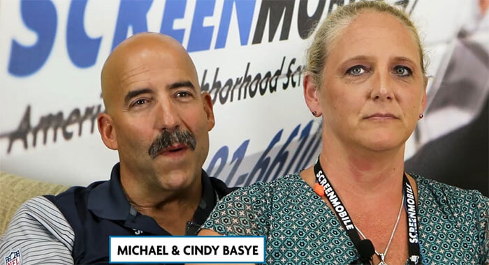 Screenmobile: Interview with the Bayse's