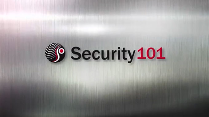 The Security 101 Franchise Opportunity - Best-in-class products