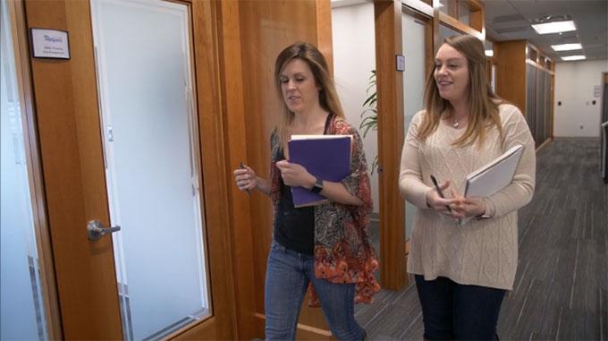 Senior Helpers Franchise Video