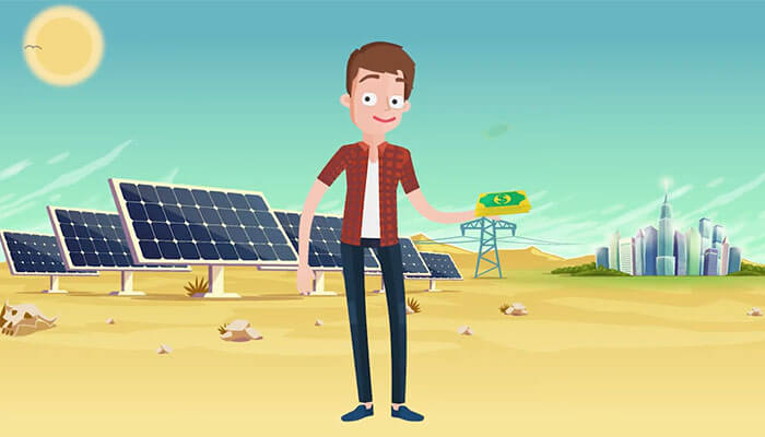 Solar Grids™ Business Opportunity