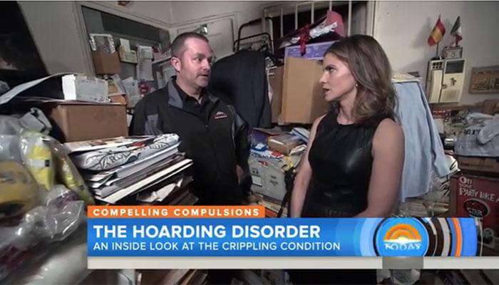 The heartbreak of hoarding: One woman's story of suffering