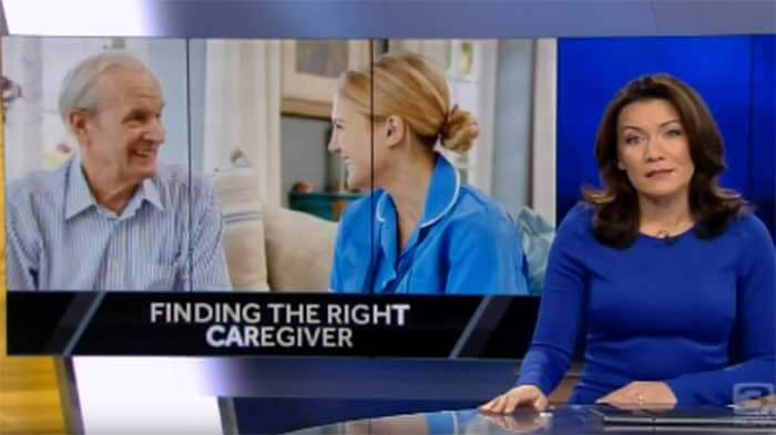 SYNERGY HomeCare Helps Former Firefighter