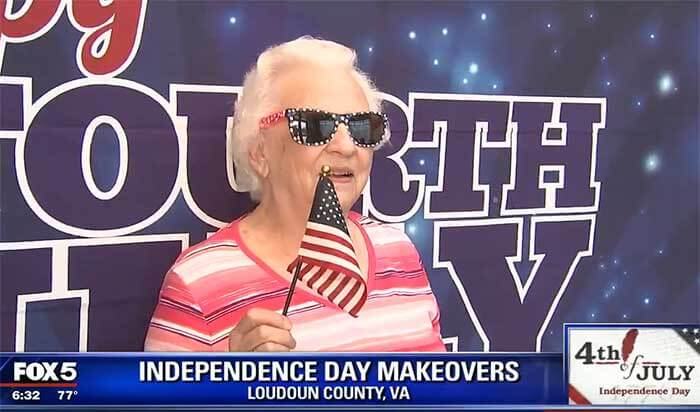 Senior Selfie to EndAlz 2019 Kicks Off in Loudoun