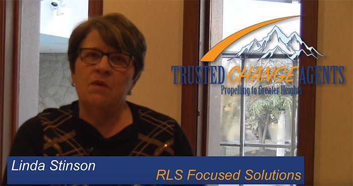 Trusted Change Agents Sits Down With Linda Stinson