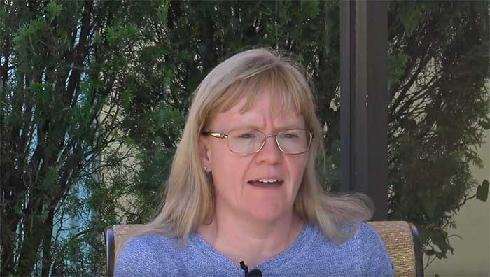 Trusted Change Agents Sits Down With Tracy Lunquist