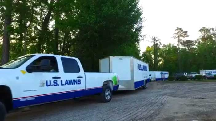 U.S. Lawns Franchisee Profile - Bryan Smith