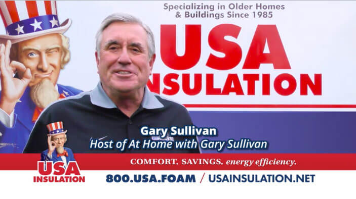 USA Insulation: Gary Sullivan