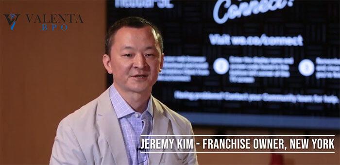 Jeremy Kim - Why Valenta