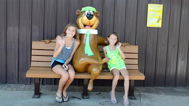 Yogi Bear's Jellystone Park™ Franchise Opportunity