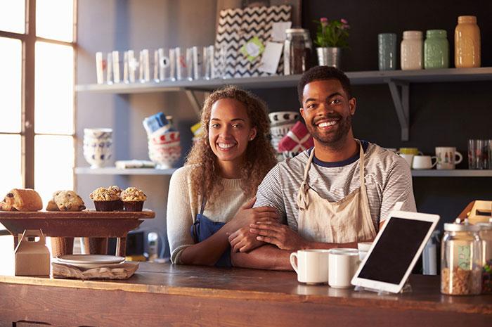 coffee shop couple revolutionized industry