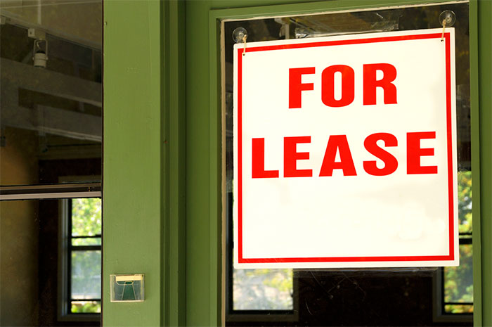 business for lease