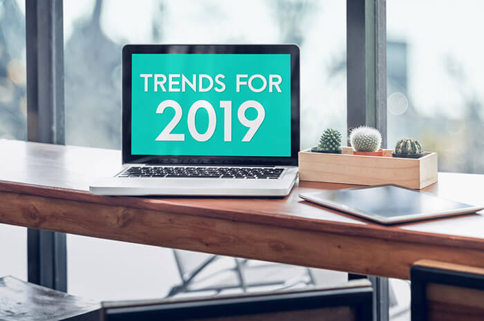 trends for 2019