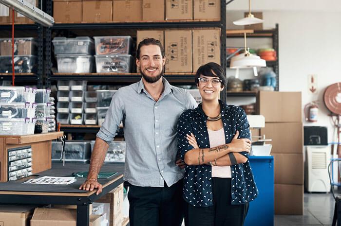workshop owners